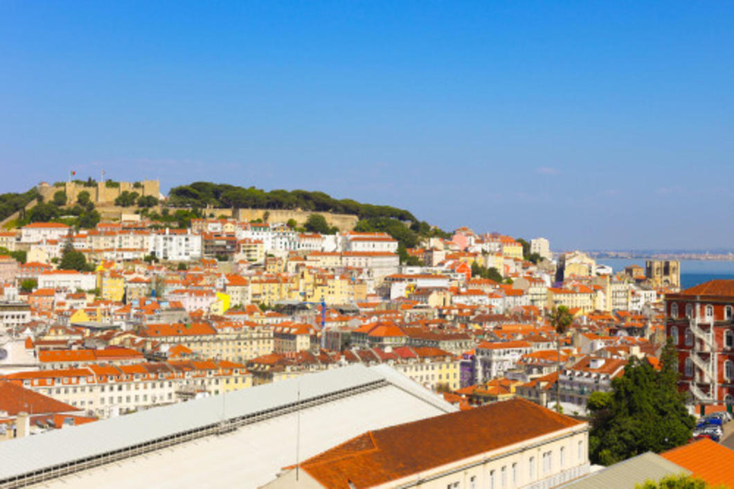 My friends over at Gat Rooms have asked me to help visitors get aquatinted with the beautiful city of Lisbon while staying in their Gat Rossio Hotel location.