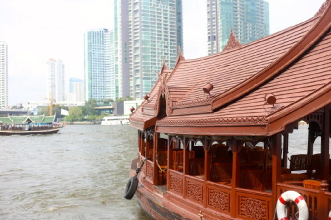 Make the most of your time in Bangkok regardless of how much time you have while visiting.
