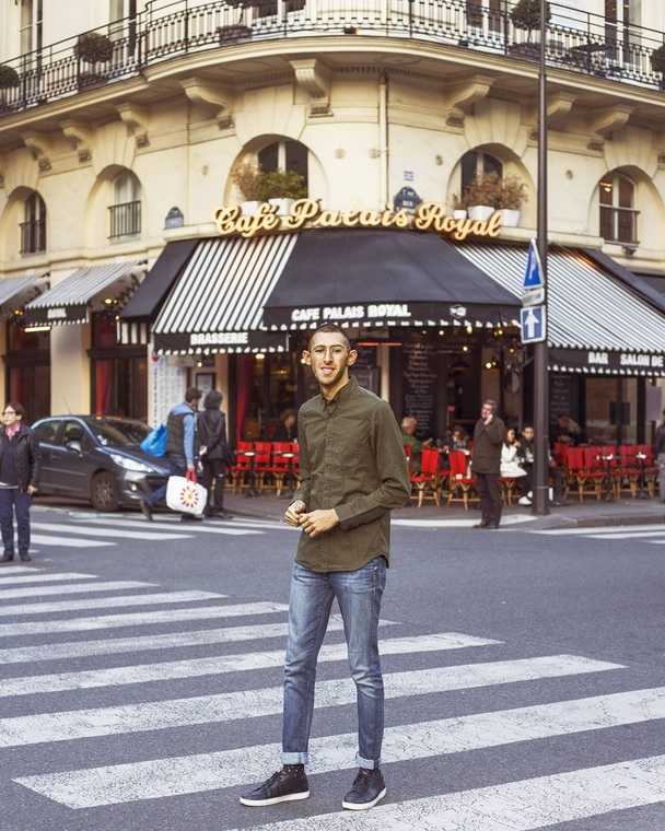 Thumb freddy rodriguez paris cafe