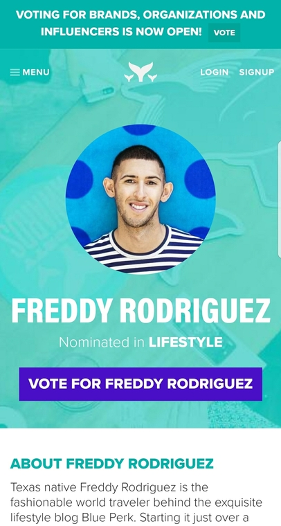 Thumb freddy rodriguez shorty award nomination