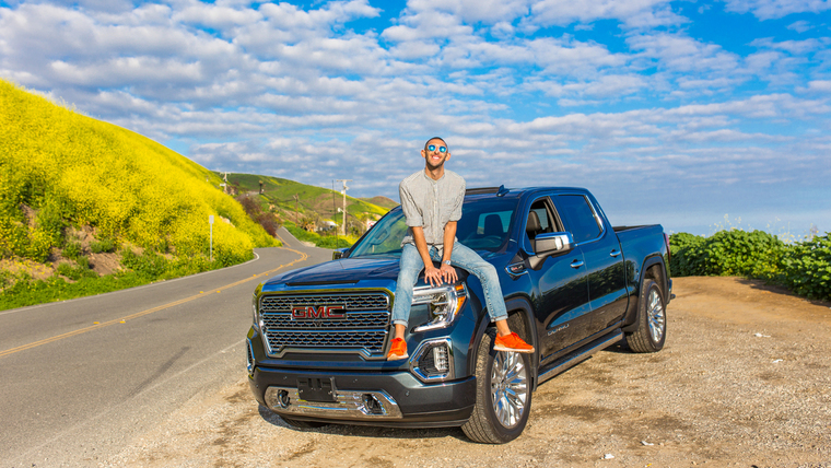 Thumb freddy rodriguez loves gmc sierra denali